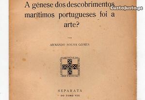 A génese dos descobrimentos portugueses