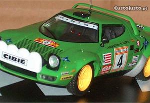 Lancia Stratos HF - 1979 - Jorge de Bagration