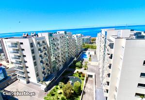 Apartamento T2 99,00 m2
