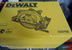Serra Circular DeWalt D23700 (Grande Campanha já c