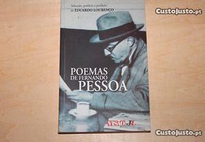Poemas de Fernando Pessoa Eduardo Lourenço