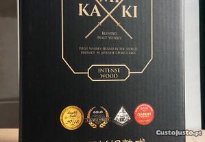 Whisky - Kamiki Intense Wood (50cl)