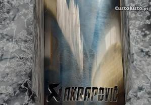Ponteira de Escape AKRAPOVIC