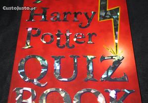 Livro The Harry Potter Quiz Book