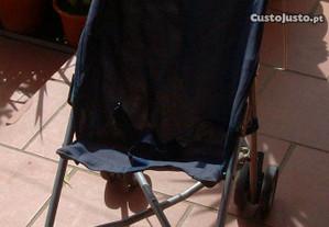 carrinho bébé