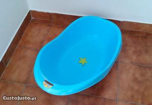 Banheira de criança/bébé