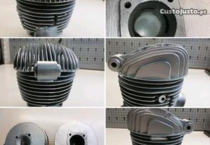 Cilindro Sachs Turbina