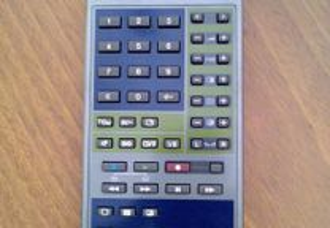 Telecomando, Comando, Controlo Remoto Panasonic EU