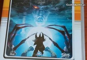 Sacrifice 2000 Jogo PC Retro Edição Sold Out