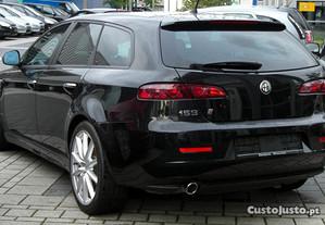 Farolins Traseiros Alfa 159 Sportwagon