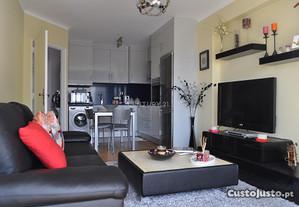 Apartamento T1 50,00 m2