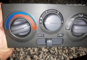 Comando de ventilação como novo Fiat Punto 94/00