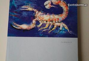 Livro TEMPO DE LACRAUS de António Borges Coelho