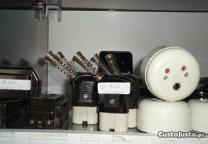Material electrico coleção