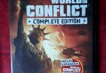[PC] World in Conflict Complete Edition