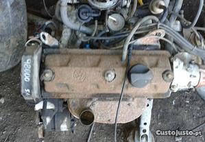 motor 1.3 vw golf 2