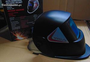 Mascara de soldar Automática Abratools PRS 3G