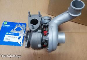 Turbo Renault Laguna II Espace IV Vel Satis 2.2Dci