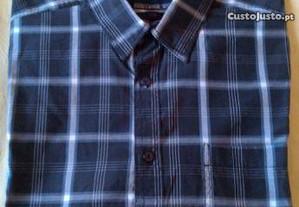 Camisas várias tamanhos XXL