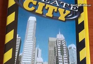 Create City Jogo Retro p/ PC parecido a SimCity