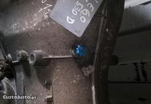 Caixa velocidades automática bmw 530 d e 60
