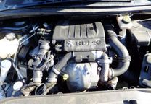 Motor Peugeot 1.6 hdi 9hx
