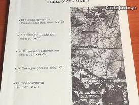 Edições Sebenta: A Evolução das Tendências Longas