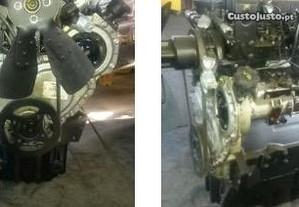 Trator-Motor Perkins 1004 JCB 3CX,Cat,Fermec