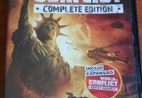 World in Conflict Complete Edition Jogo PC BGame