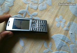 Nokia e50 pra peças