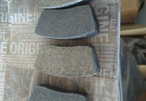 Pastilhas de travao Rover Ref: GBP133