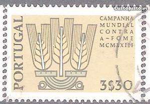 Selos Afinsa 906 a 908 Serie Completa