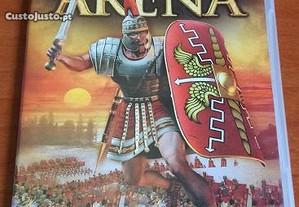 Legion Arena 2005 Jogo Retro de PC BGamer