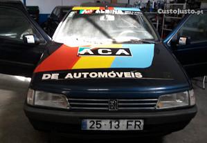 Peugeot 405 1.6 com a.c. - 95