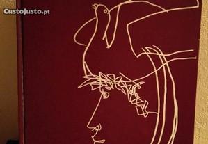 A Mulher. Antologia Poética