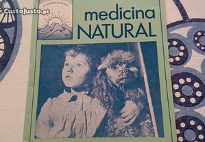 Medicina Natural (5 revistas)