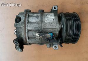 Compressor AC Alfa Romeo 159 2.4 JTDm
