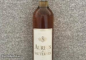 Vinho Aureus de Sauternes 2003 (FRA)