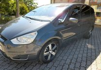 Ford S-Max 7 lugares - 08
