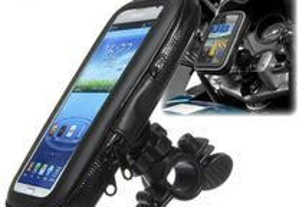 Suporte de telefone para Moto - Impermeável