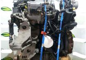 motor volvo s40