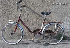 Bicicleta roda 20 dobravel Lapierre Dijon