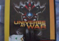 Universe at War (PC)