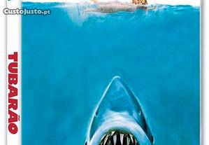 Filme em DVD: Tubarão I