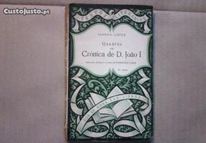 Quadros da Crónica de D. João I