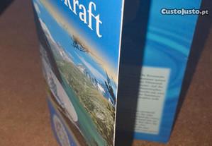 Carteiras BNC Austria 5EUR Comemorativas 2003-2008