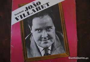 Recordando João Villaret