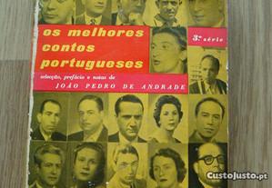 Os melhores contos portugueses - 1959