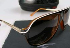 New Style Oculos de Sol Carrera ! Stock Off