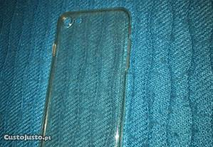 Capa IPHONE 7 + Capa Samsung Galaxy Mini